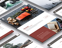 Haida Wild Website