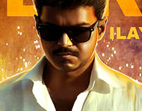 HBD THALAPATHY (advance wishes)