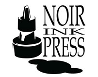 Noir Ink Press Logo/Identity