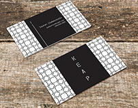 keap business cards