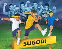 Sugod! Campaign for Betadine Dry Powder Spray