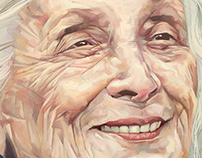 Dolores Ibárruri, la Pasionaria.