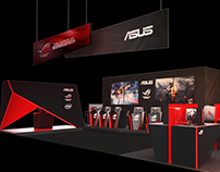 ASUS Republic of Gamers eSports Experience