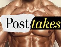 PostTakes
