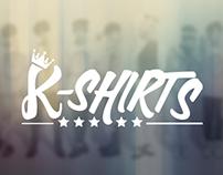 Branding @ K-Shirts