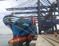 Hutchison Port Pakistan