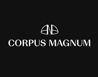 Corpus Magnum logo