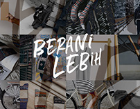 Berani Lebih: Campus Final Assignment 2017