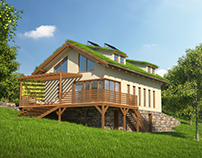 Eco-home CT