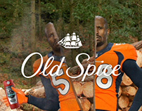 Old Spice GIFs