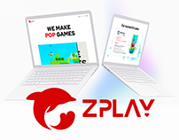 ZPlay - game publisher