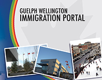 Guelph Wellington Immigration Portal
