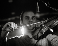 Band: Romengo