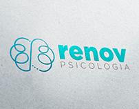 renov psicologia | branding