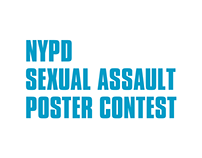 NYPD Poster Contest - 1st Place