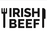 Irish Beef – Branding and Exhibition Design