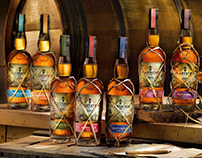 PLANTATION VINTAGE COLLECTION - RHUM