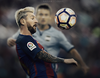 MESSI EDIT& RETOUCH