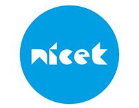 Nice T logo