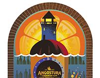 ANGOSTURA ISLAND