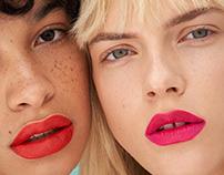 Beauty - Laura @& Lisa