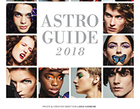Astro Calendar for the Impression Magazine
