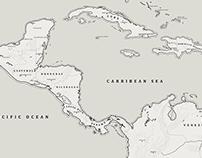 Americas / Maps