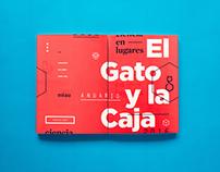 Editorial | Anuario El Gato y la Caja