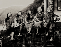 Women of the RNLI on International Women's Day 2016