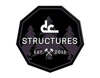 ERIS CREATIVE  |  DC STRUCTURES