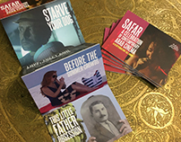 Arab British Centre - Safar Film Festival