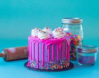 Pavoni Cool Cakes - Fotografía de Producto