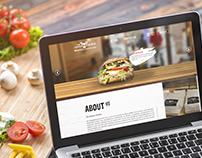 Hungry Mishka - Website