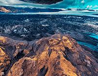 A W A K E THE GI A N T -Katla Volcano — Part II