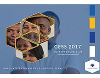 GESS 2017 Profile designs