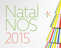 Natal 2015 NOS