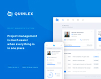 Quinlex - Project Management