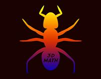 Ant Math 3D - Unity Asset