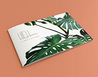 High Garden - Folder Digital