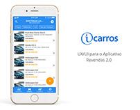 iCarros - Aplicativo Revendas 2.0