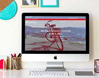 Wellington Electric Bikes Website and Rebrand
