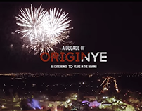 ORIGIN NYE 2016