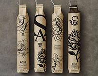 Swara Perfumery - Incense stick