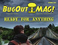 BugOut MAG! magazine