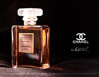 PRINT // Chanel Mademoiselle