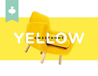 SWEETHOME - web boutique