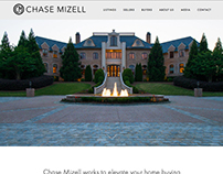 Chase Mizell - Real Estate