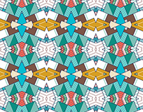 Defrag Tiles - Iteration 3/33