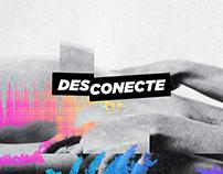Projeto Desconecte