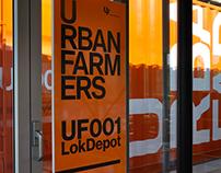 UF UrbanFarmers
